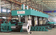 الصين 4 Stand Tandem Rolling Mill , Carbon Steel Strip Continuous Rolling Mill مصنع