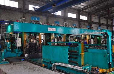 الصين 500mm 4 High Tandem Rolling Mill 4 Stands Speed 240m Per Minutes موزع